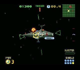 Screenshot Thumbnail / Media File 1 for Star Fox 2 (Japan) (Proto) (Alt 1) [En+Hack by Aeon Genesis v1.0] [Fix by ManuLoewe] (Final Version)